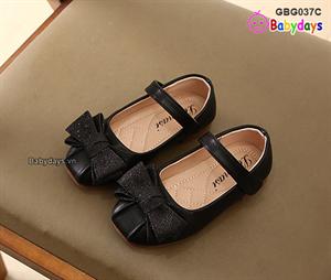 Giày búp bê trẻ em GBG037C