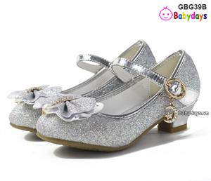 Giày cao gót cho bé GBG39B