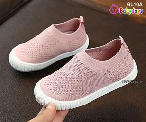 Giày lười bé gái GL10A
