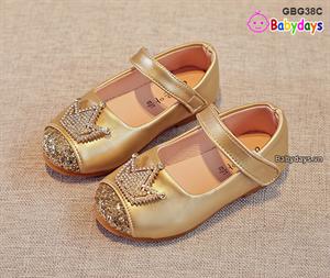 Giày búp bê trẻ em GBG38C