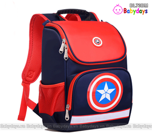 Balo Captain America BL73BM