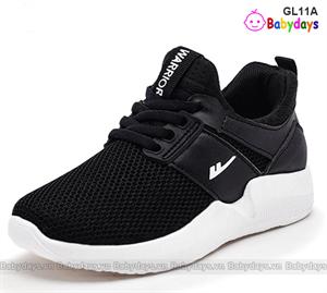 Giày lười bé trai GL11A