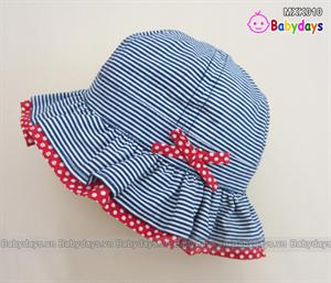 Mũ thời trang trẻ em MXK010