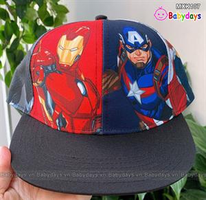 Mũ siêu nhân MXK107