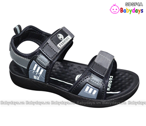 Sandal bé trai SDSF4A