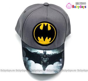 Mũ siêu nhân Batman MLT21C