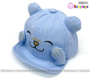 Mũ cho trẻ sơ sinh MSS1A