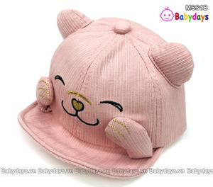Mũ cho bé sơ sinh MSS1B