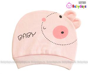Mũ thóp cho bé sơ sinh MT2B