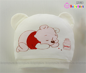 Mũ thóp cho trẻ sơ sinh MT3B
