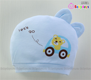 Mũ cho bé sơ sinh MT5A
