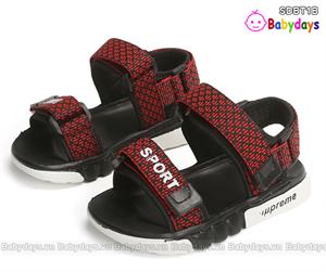 Sandal cho bé trai SDBT1B