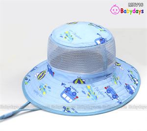 Mũ cho bé trai MRV16