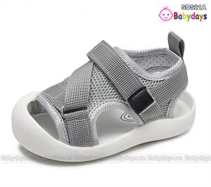 Sandal bé trai SDS21A