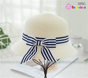 Mũ cho bé gái MN9A