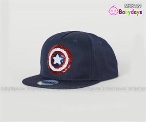 Mũ cho bé trai MXK121