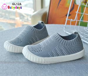 Giày lười bé trai GL12A