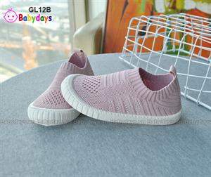 Giày lười cho bé gái GL12B