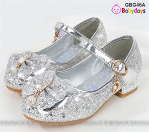 Giày cao gót trẻ em GBG46A