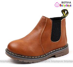 Giày boot trẻ em BOT1A