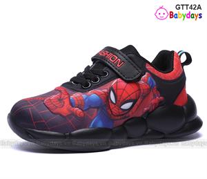 Giày siêu nhân GTT42A