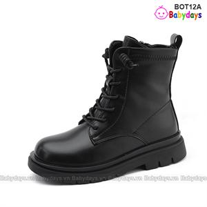 Giày boot trẻ em BOT12A