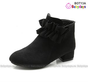 Giày boot cho bé gái BOT13A