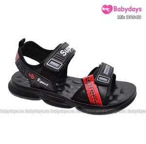 Sandal cho bé trai DRS4B