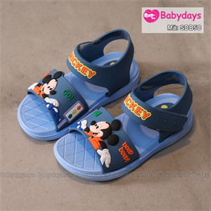 Sandal cho bé trai SDB5C