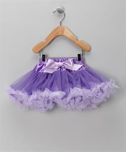Váy công chúa Pettiskirt 2 màu cho bé PD2