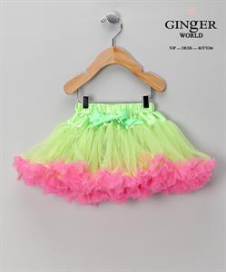 Váy công chúa cho bé yêu PD14