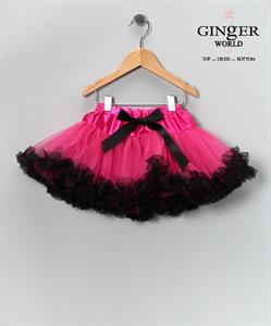 Váy xòe mùa hè PD16