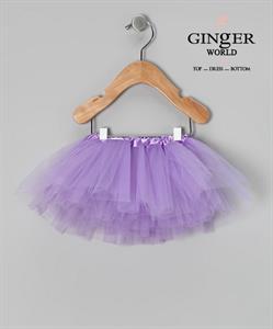 Váy voan cho bé PD54