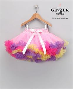 Váy cho bé gái PD63