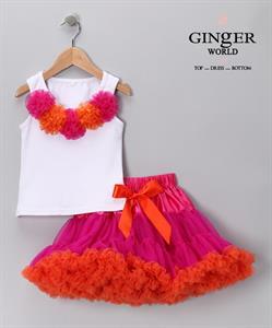Váy áo cho bé PD67