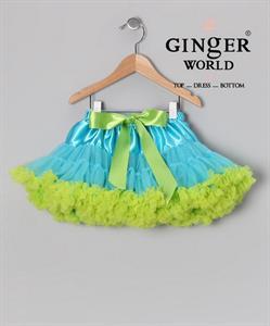 Váy xinh cho bé gái PD98