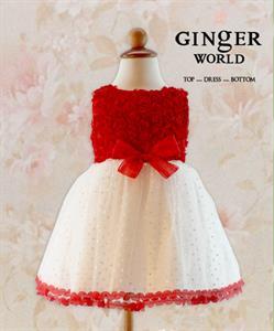 Đầm dự tiệc lễ giáng sinh HQ202