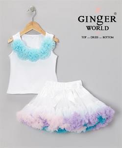 Váy đầm công chúa SUZU PD305