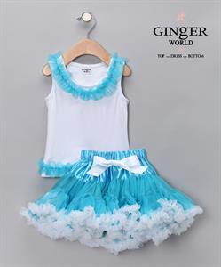 Váy đầm công chúa SUZU PD306