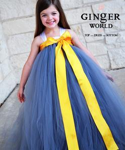 Đầm công chúa đón xuân 2014 PD311