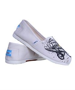 Giày lười năng động TS26
