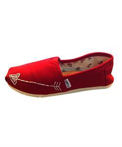 Giày lười năng động TS09