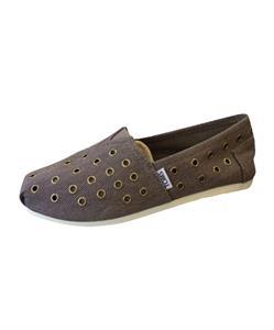 Giày lười năng động TS73