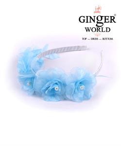 Cài tóc công chúa tuyết CT200 GINgER WORLD