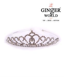 Cài tóc vương miện công chúa lớn cho bé CT_VML02 GINgER WORLD