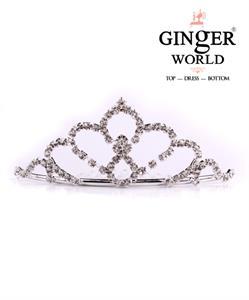 Cài tóc vương miện công chúa cho bé CT_VMT01 GINgER WORLD