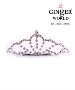 Cài tóc vương miện công chúa cho bé CT_VMT03 GINgER WORLD