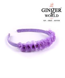 Cài tóc xinh cho bé làm điệu CT016 GINgER WORLD