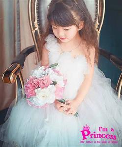 Đầm công chúa kiêu sa Princess_PR555