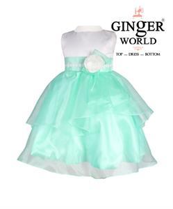 Váy đầm công chúa cho bé yêu COVE PD321 GINgER WORLD